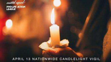 Photo of SUA: Veghe pașnică la lumina lumânării în fața a 155 de clinici de avort ale Planned Parenthood