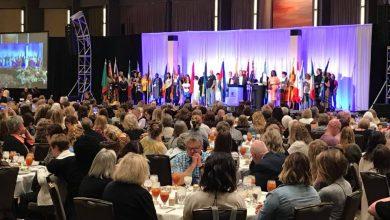 """Photo of FOTO. Dallas, Texas: Așa a fost la """"Deep in the HEART"""", cea mai mare conferință internațională a centrelor de sprijin în criza de sarcină"""