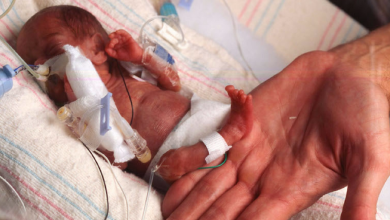 Photo of Practica greșită a unor femei însărcinate pentru ca bebelușii să aibă o greutate mai mică la naștere