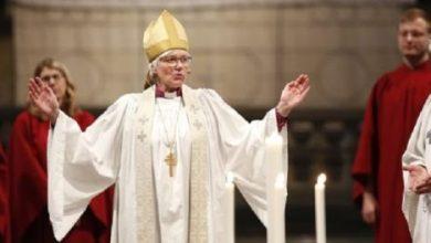 Photo of Biserica Suediei reinterpretează Biblia în spiritul ideologiei LGBTQ