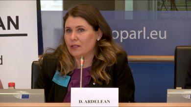 """Photo of VIDEO. Dana Ardelean, """"Babies Go to the European Parliament"""": Criza de sarcină necesită sprijin, iar sindromul post-avort necesită vindecare"""
