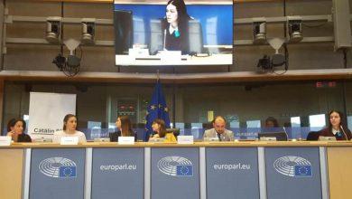 """Photo of VIDEO. Anita Radics, """"Babies Go to the European Parliament: """"O mamă nu va răspunde niciodată că poartă în pântece «un embrion», ci «un copil»"""""""