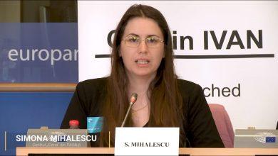 """Photo of VIDEO. Simona Mihălescu, """"Babies Go to the European Parliament"""": """"Avem nevoie de o rețea de centre de sprijin în criza de sarcină"""""""
