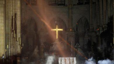 Photo of Doar prin întoarcere la Credință putem reconstrui cu adevărat Notre Dame – C.C. Pecknold (Catholic Herald)