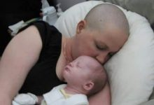 Photo of Diagnosticată cu cancer agresiv a refuzat să avorteze