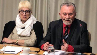 """Photo of Vladimir Alexandrescu, INS: """"În Anul Centenar, România a atins un indicator de lichidare a populației""""/ Dezbaterea """"Viitorul României și criza demografică a Europei"""""""