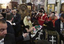 Photo of Patriarhul Georgiei botează 777 de copii la a 58-a liturghie baptismală oficiată pentru copii din familii numeroase