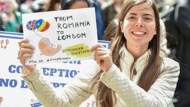 Photo of Prezență românească la Marșul pentru viață 2019 de la Londra