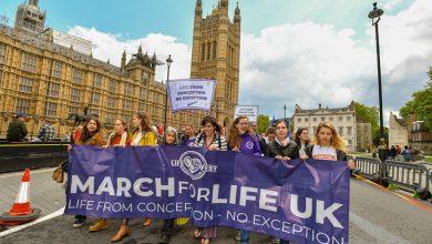 Photo of FOTO, VIDEO: Așa a fost la Marșul pentru viață 2019 de la Londra