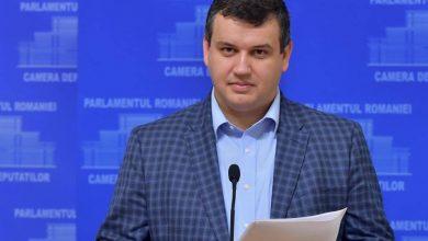 """Photo of Eugen Tomac: """"România a ratat finala Eurovision din cauza ideologiei de gen promovate agresiv de progresiştii care luptă împotriva meritocraţiei"""""""