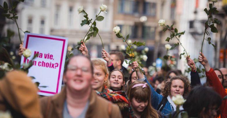 Photo of FOTO, VIDEO. Așa a fost la Marșul pentru viață 2019 de la Bruxelles