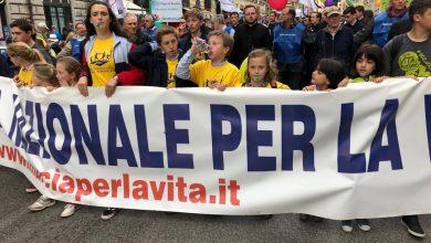 Photo of Marșul pentru viață 2019 de la Roma