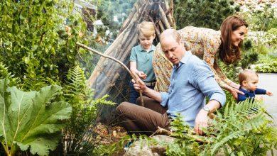 Photo of Imagini inedite cu Familia Regală Britanică