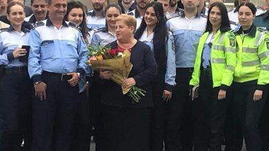 Photo of Lecția doamnei Geta, de la Brigada de Poliție Rutieră