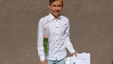 Photo of Mihai Smicală, elev la un liceu de elită, are diplomă la fair-play și la limba finlandeză