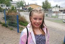 Photo of Nu se mai știe nimic de Maria Smicală, care va împlini 13 ani sâmbătă, 25 ianuarie 2020