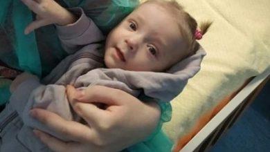 Photo of DONEAZĂ! Bebelușa Evelina de la Cernăuți, salvată de la avort de credința părinților, are nevoie de ajutorul nostru pentru a trăi