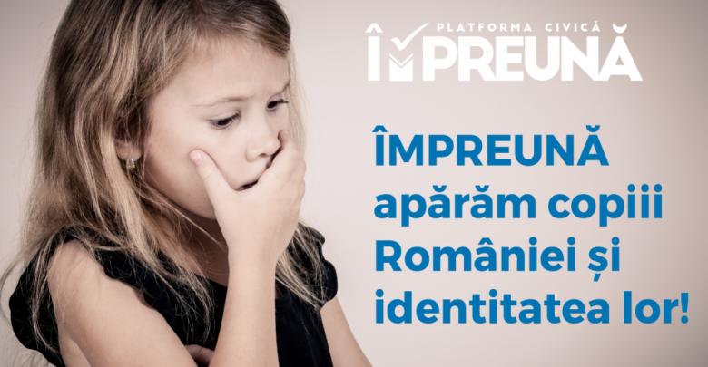 """Photo of Platforma ÎMPREUNĂ cere M.E.N. numele """"experților cooptați"""""""