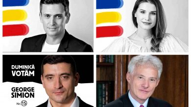 Photo of Candidați la Alegerile Europarlamentare 2019 care își asumă mesajul pro-familie și pro-viață