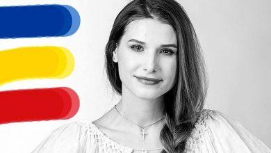 Photo of Actrița Ioana Picoș-Făgădaru, susținătoare a valorilor pro viață și pro familie, a anunțat că va candida pentru Parlamentul European, pe listele partidului Prodemo VIDEO