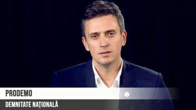 """Photo of Cătălin Ivan: """"Nu am votat rapoartele Estrela și Lunacek, deși presiunea era imensă din partea grupului politic din care făceam parte"""""""