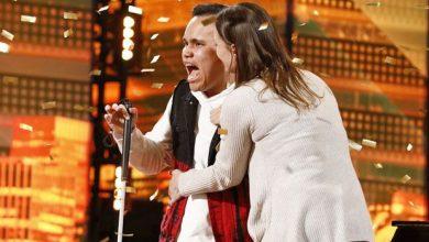 Photo of Prestația uimitoare a unui tânăr orb şi autist a ridicat tot publicul în picioare şi a luat Golden Buzz-ul la America's Got Talent VIDEO