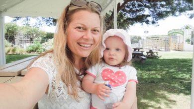 """Photo of """"Bebelușul meu tot refuza să sugă de la sân și acest lucru mi-a salvat viața"""""""