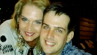 """Photo of Manuela Hărăbor către fiul ei, Andrei: """"Cinci ani m-am rugat Măicuței Domnului să te aud spunându-mi «mama»"""""""