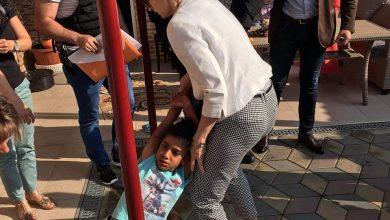 Photo of VIDEO. Facebook șterge filmările cu Sorina târâtă pe jos și contul jurnalistei Sorina Matei, care investighează cazul