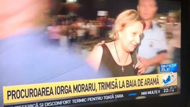 Photo of Lucian Davidescu: Care e miza? Cazul Sorina va decide soarta Secției pentru Investigarea Infracțiunilor din Justiție (SIIJ)