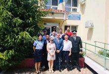 Photo of Polițiștii din Gorj susțin și apără viața și în afara atribuțiilor de serviciu