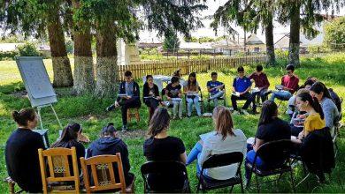 Photo of De Ziua Copilului, Platforma Civică ÎMPREUNĂ a organizat activități cu copiii din satele românești