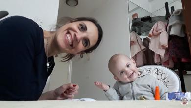 Photo of Cea mai amuzantă conversație dintre o mamă și bebelușa ei VIDEO