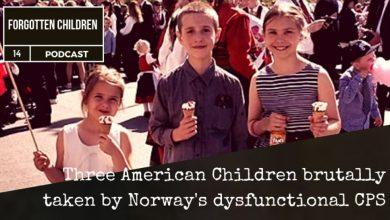 Photo of Norvegia: Trei copii cetățeni americani răpiți de Barnevernet după ce mama i-a confiscat telefonul surorii mai mari. Mike Pence rugat să intervină