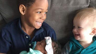 Photo of SUA – Un cuplu decide să adopte sora biologică a băiețelului pe care l-au înfiat în urmă cu 5 ani
