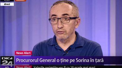 Photo of Autoritățile nu i-au dat lui Săcărin pașaportul Sorinei