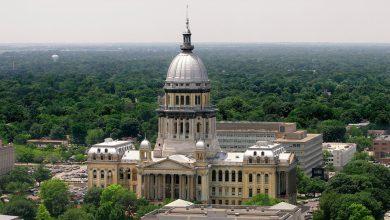 """Photo of """"Zi neagră"""": legislatorii statului american Illinois adoptă o lege a avortului mult mai rea decât cea din New York"""