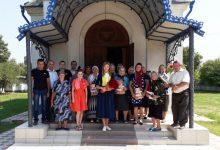 """Photo of Activități pro-viață în regiunea Cernăuți, Ucraina: """"Omul bun se formează de la început"""""""