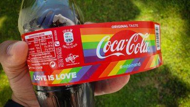 """Photo of """"Love is love"""" nu spune nimic. """"God is love"""", corectează un tânăr după ce constată că i s-a vârât sub nas un produs etichetat cu """"steagul"""" LGBT"""
