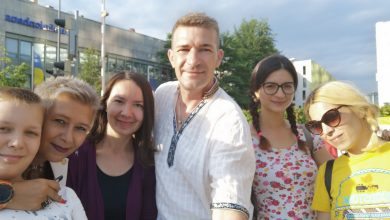 Photo of FOTO. Protest pentru Sorina la Consulatul României din Munchen, Germania