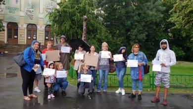 Photo of VIDEO. Noi proteste pentru Sorina la București și Baia de Aramă