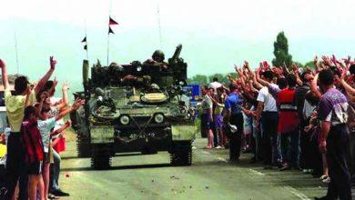 Photo of Amnesty International, 2004: Legătura dintre militarii americani, ONU, organizațiile umanitare și traficul de persoane