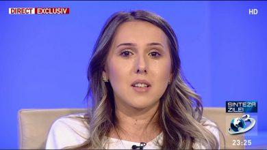 Photo of Adelina Șărămăt, cel mai emoționat și profund mesaj către Sorina