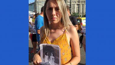 """Photo of Adelina Șărămăt: """"Am vrut să o adoptăm pe Sorina, dar ne spuneau că nu e adoptabilă sau că nu ne încadrăm cu venitul"""""""
