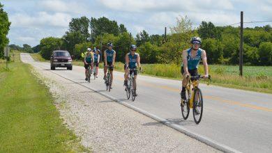 Photo of Peste 1200 km pe bicicletă pentru viață