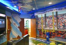 Photo of Suferință alinată prin joacă. Fundația Tim Tebow inaugurează al 10-lea loc de joacă într-un spital pediatric