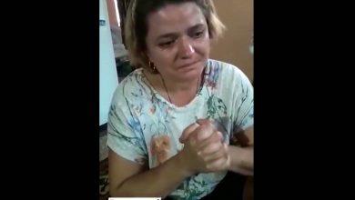 """Photo of VIDEO. Mama Alexandrei face apel la cei care au informații: """"Eu simt că trăiește. Noi o iubim și o așteptăm acasă"""""""