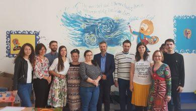 """Photo of A fost organizat primul curs de scriere pro-viață """"Învață să scrii pro-viață"""""""