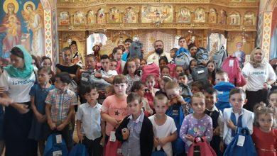 Photo of Platforma Împreună a dăruit rechizite pentru 355 de copii din șapte județe