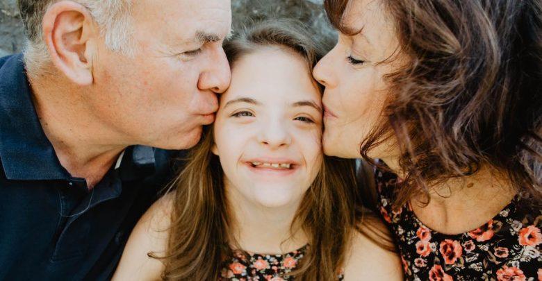 Photo of Când am aflat că fiica mea are sindrom Down m-am simțit trădată de Dumnezeu. Greșeam atât de mult…